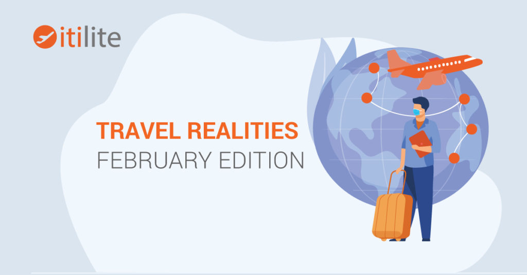 Travel Realities Cover Image