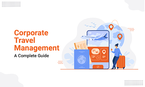 Corporate travel management - Featured image