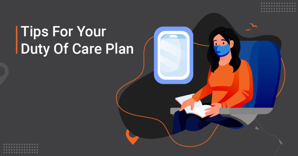 duty of care in travel explained