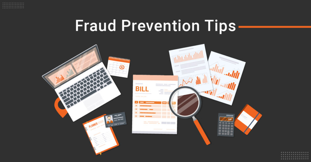 What is expense fraud and how to control