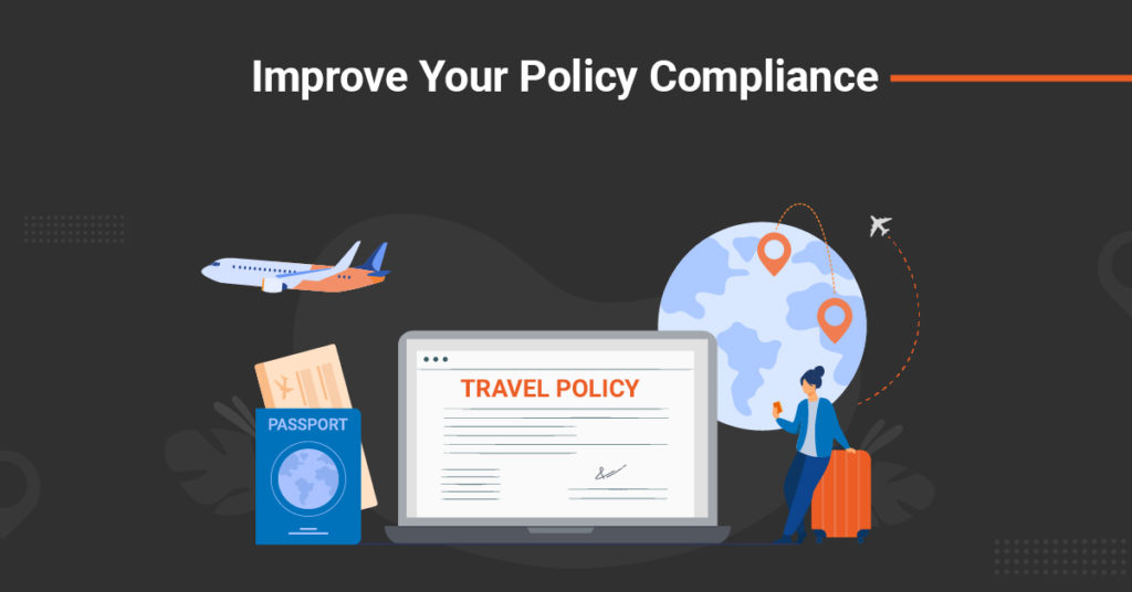 travel policy compliance